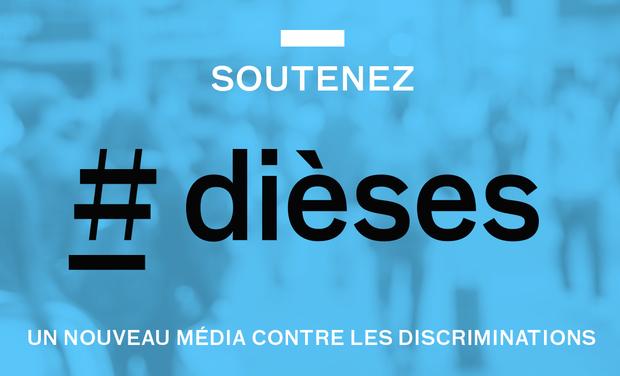 Image du projet dièses, un nouveau média contre les discriminations