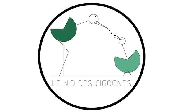 Project visual LE NID DES CIGOGNES, MAISON ASSITANTES MATERNELLES
