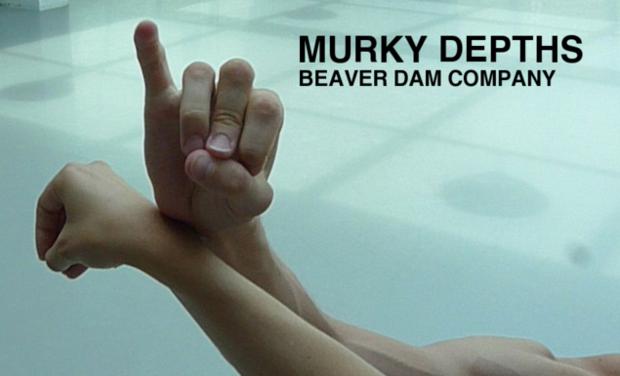Visueel van project Murky Depths