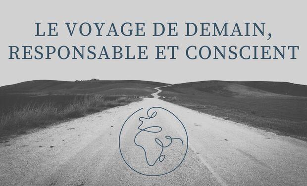Project visual WAY - Le voyage de demain