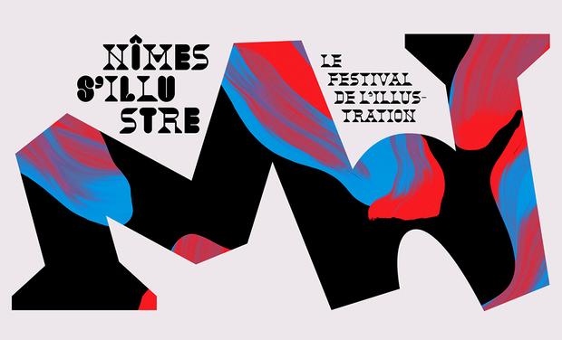 Project visual Nîmes s'illustre, première édition !