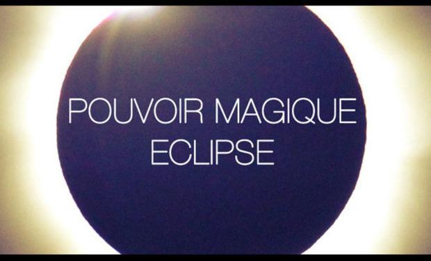 """Project visual Pouvoir Magique - Clip """"Éclipse"""""""