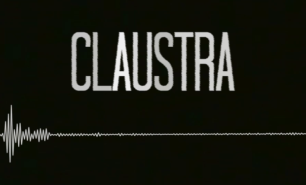 Project visual CLAUSTRA