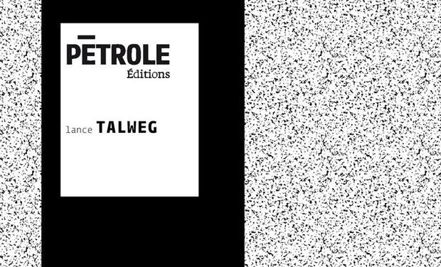 Visuel du projet TALWEG 01