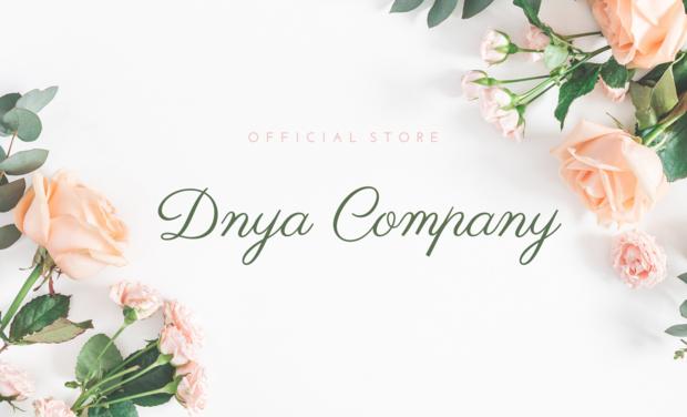 Visuel du projet DNYA COMPANY