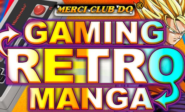 Visuel du projet MerciClubDo Magazine gratuit de pre-publication de Manga