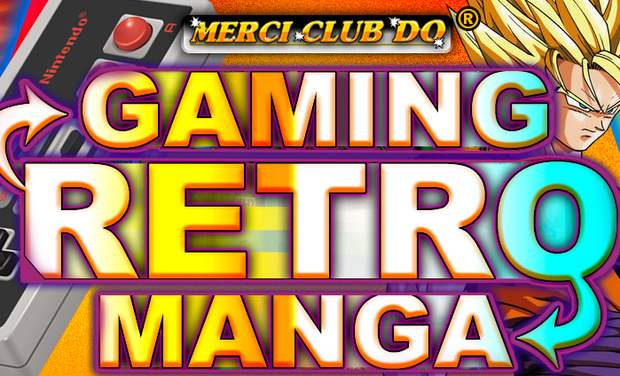 Visueel van project MerciClubDo Magazine gratuit de pre-publication de Manga