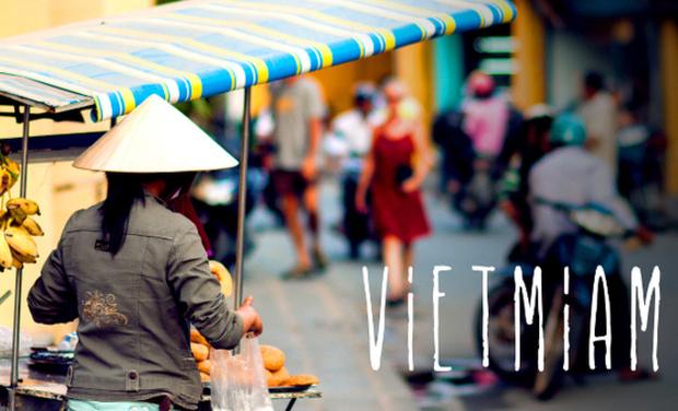Visuel du projet VietMiam