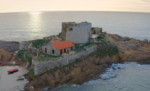 Project visual SCOUT/Recherche financement pour la rénovation d'un fort du patrimoine FR