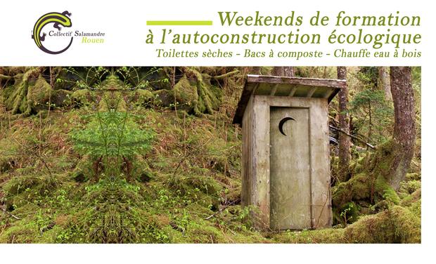 Visueel van project Des ateliers participatifs de fabrication de composteurs et toilettes sèches