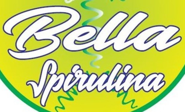 Project visual Bella Spirulina