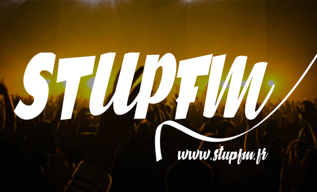 Project visual StupFM - Radio