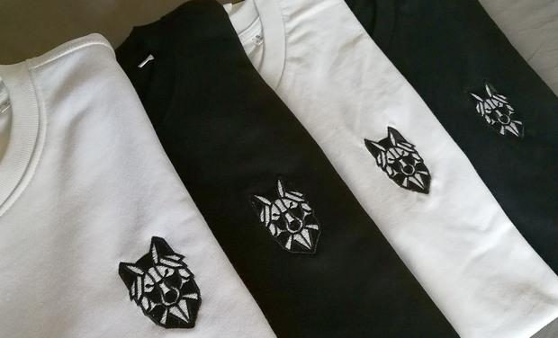 Image du projet LYCOOS | Marque de textile bio et éco-responsable