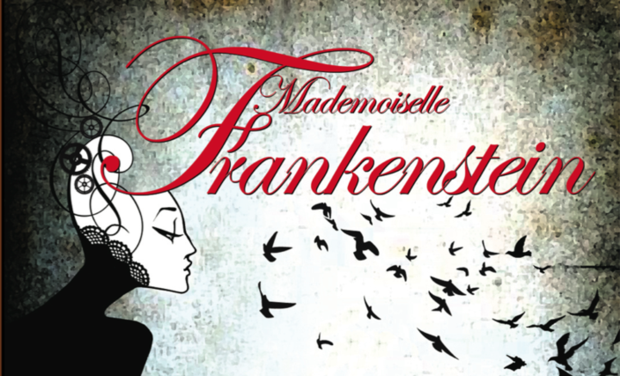 Project visual Mademoiselle Frankenstein