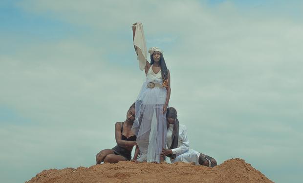 Visuel du projet Nubia