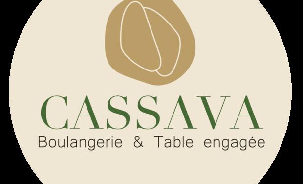 Visueel van project Cassava, table & boulangerie artisanale engagée