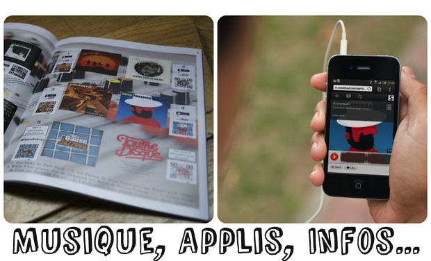 Visuel du projet Smartee Mag, le magazine innovant !