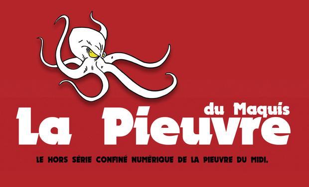 Image du projet La Pieuvre du Midi a besoin de votre soutien !