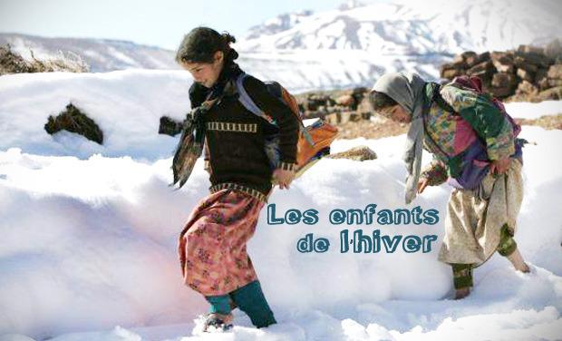 Visuel du projet Les enfants de l'hiver
