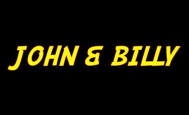 Visueel van project John & Billy