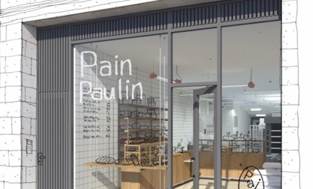 Visueel van project Pain Paulin, Une boulangerie solidaire qui a besoin de vous !