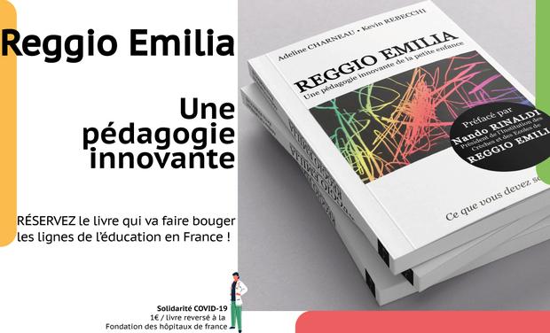 Project visual La pédagogie de Reggio Emilia