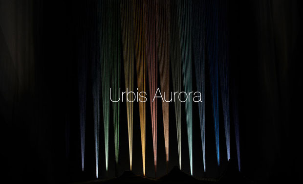 Project visual Urbis Aurora