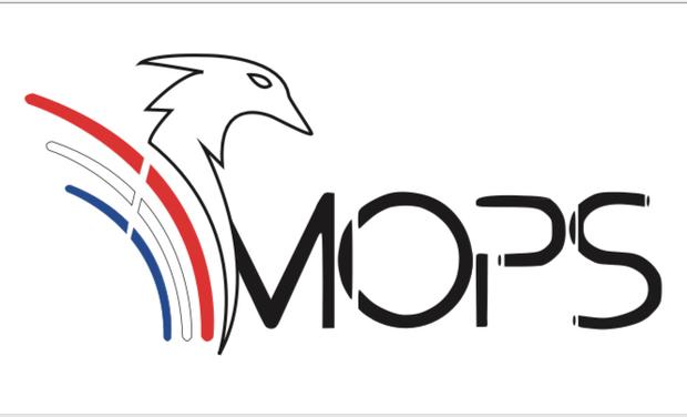 Project visual MOPS : module de sport portatif et évolutif