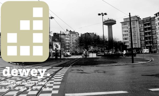Visuel du projet dewey