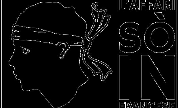 Visuel du projet L'Affari So In Francese ! Edition d'un recueil d'expressions idiomatiques Corse