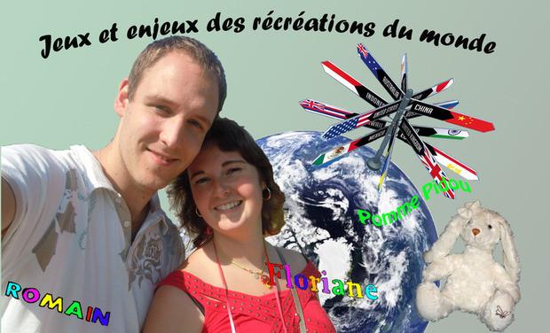 Visuel du projet Jeux et Enjeux des Récréations du Monde