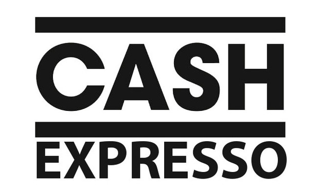 Project visual Cash Expresso