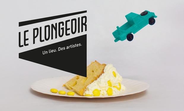 Visuel du projet Le Plongeoir
