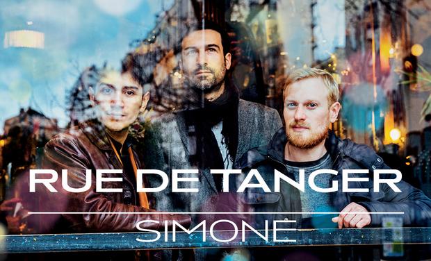 Project image RUE DE TANGER premier album