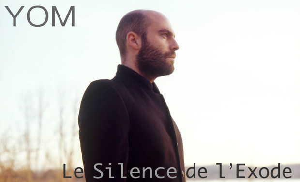 "Project visual ""Le Silence de l'Exode"" - Enfin l'album !"