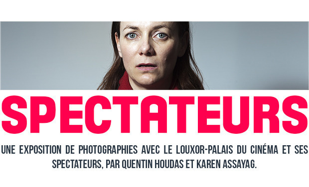 Project visual SPECTATEURS