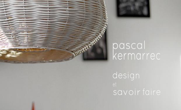 Project visual Design et savoir faire artisanal pour des objets durables