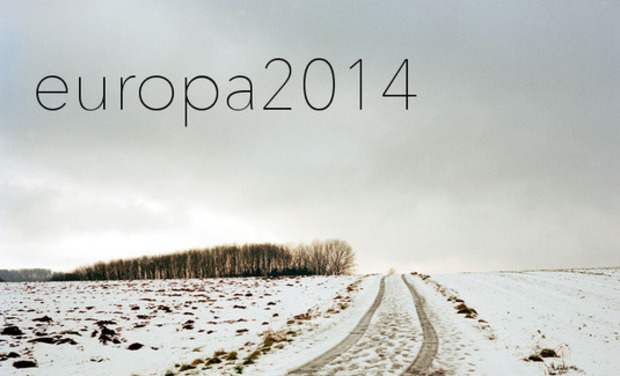Visueel van project europa2014