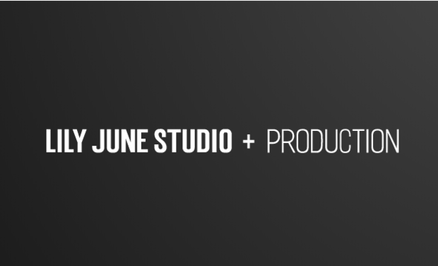 Project visual Lily June Studio & Production