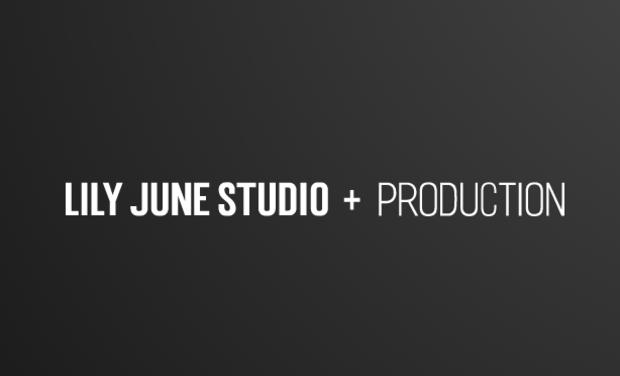 Visuel du projet Lily June Studio & Production