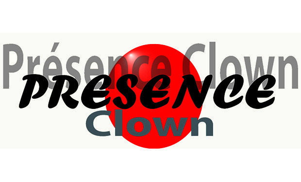 Project visual Présence clown chez les aînés