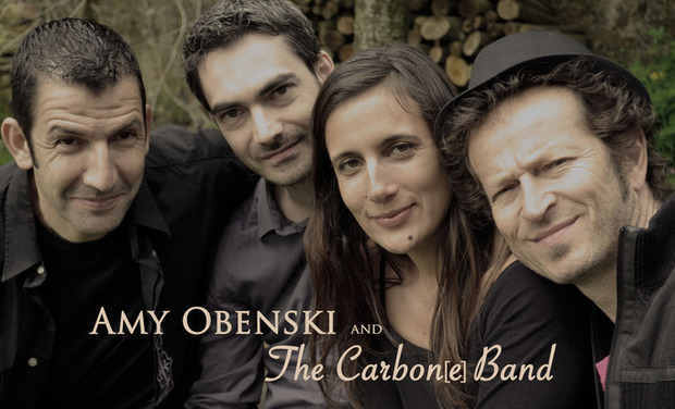 Project visual Amy Obenski & The Carbone Band, Part I