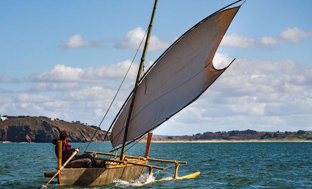 Visuel du projet Organic Boats : Des bateaux 100% différents*