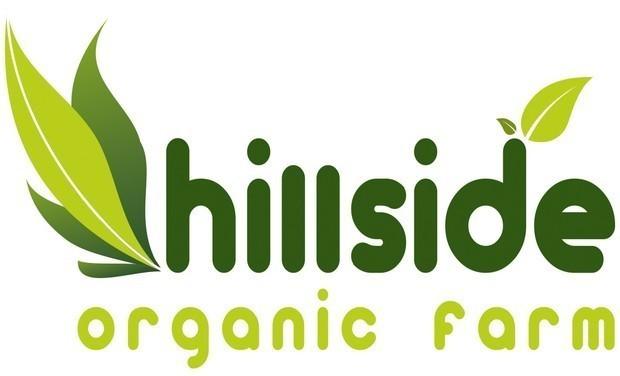 Visueel van project Hillside Organic Farm