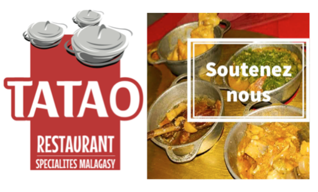 Visueel van project Tatao: soutenir des familles et sauver des emplois