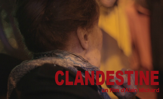 Project visual CLANDESTINE