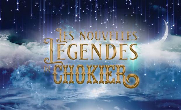 Project visual Les nouvelles légendes de Chokier