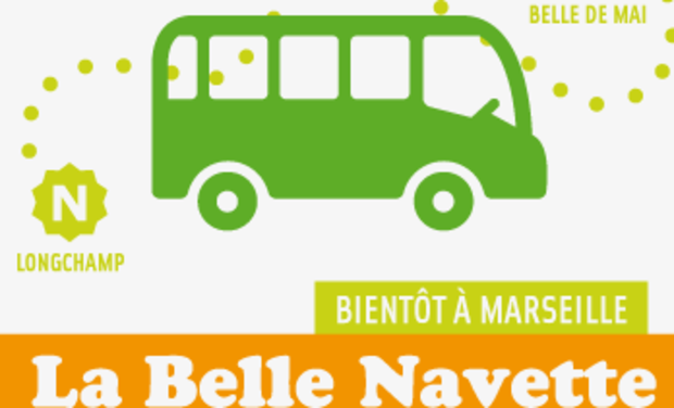 Project visual La Belle Navette