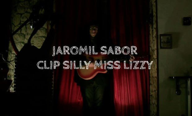 Visuel du projet Clip Jaromil Sabor - Silly Miss Lizzy