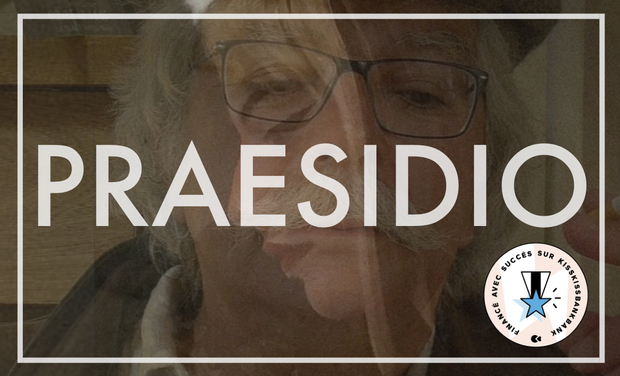 Visuel du projet Praesidio, un court-métrage sur la jeunesse, réalisé par des lycéens